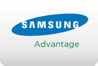 Samsung Advantage